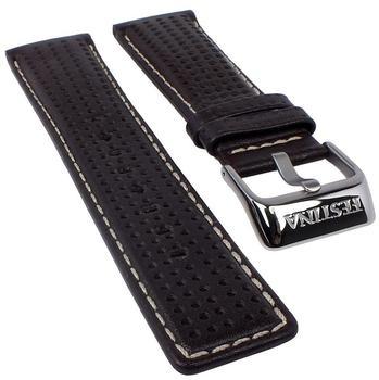 Festina Ersatzband Leder braun 26mm für F16363