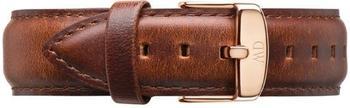 Daniel Wellington Armband Classic Durham 18 mm (DW00200127)