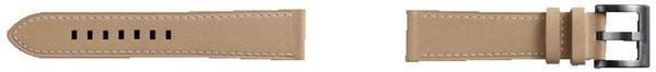 Strap Studio Leather Classic beige
