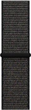 Apple Sport Loop 42mm Nylon black