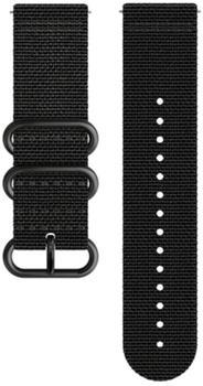 Suunto Traverse Alpha Textilarmband stealth (SS022294000)
