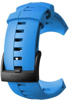 Suunto Spartan Sport Wrist HR Silikonarmband blue (SS022932000)