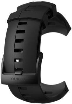Suunto Spartan Sport Wrist HR Silikonarmband baro black (SS022931000)