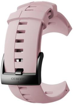 Suunto Spartan Sport Wrist HR Silikonarmband sakura (SS022933000)