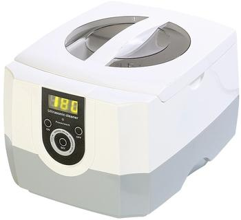 Newgen Medicals Profi-Ultraschall-Reiniger mit 70 Watt