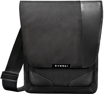 Everki Venue Premium Mini Messenger Bag black