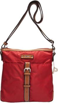 Picard Sonja Schultertasche rot (7830)