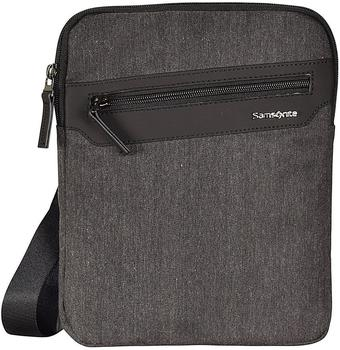 Samsonite Hip-Style #2 Flat Tablet Crossover anthracite