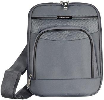 Samsonite Desklite Tablet Crossover M grey (67778)