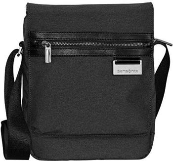 Samsonite Upstream Tablet Crossover with Flap anthracite