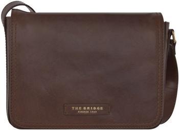 The Bridge Bruges Bruges Shoulder Bag brown (4481501)