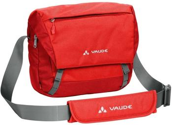 VAUDE Rom II S energetic red