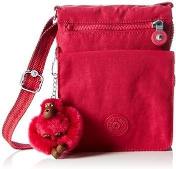Kipling Eldorado cherry pink c