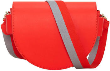 Liebeskind Mixedbag Waxy Vachetta summer red