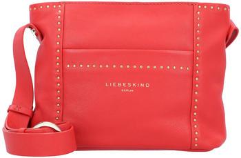Liebeskind Stud Love Crossbody S Vintage liebeskind red