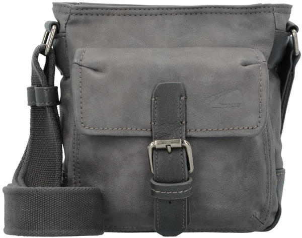 camel active Canada grey (254 601) Test | Angebote ab 30,84