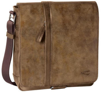 camel active Hampton brown (215-601)