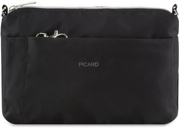 Picard Switchbag black (7840-50D)