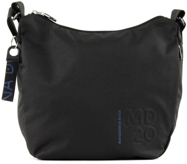 Mandarina Duck MD20 Crossover Bag black (P10QMTV1)