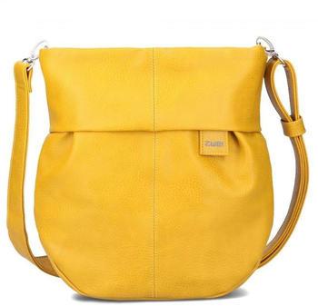 Zwei Mademoiselle M100 yellow