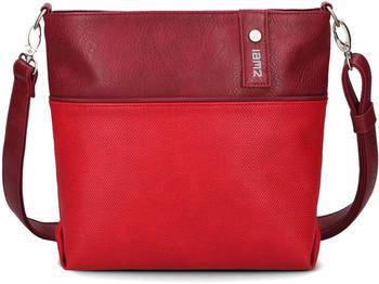 zwei-jana-j8-canvas-red