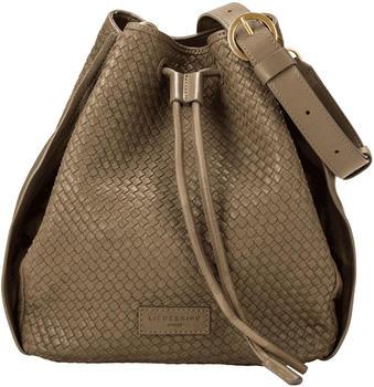 Liebeskind Santa Fe Bucket Bag M dusky olive