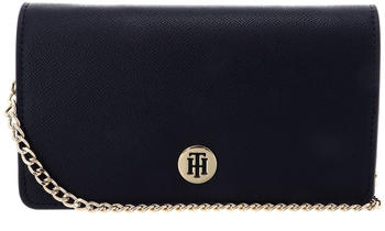 Tommy Hilfiger Honey Mini Crossover (AW0AW07938) sky captain