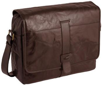 camel active Imperial Messenger Bag brown
