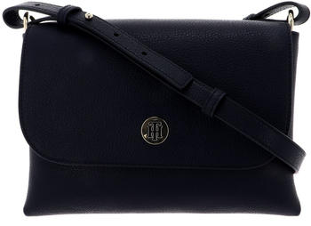 Tommy Hilfiger TH Core Flap Crossover (AW0AW08305) sky captain