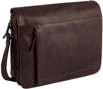Camel Active Laredo Messenger Bag brown