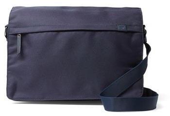 Tom Tailor Taschen dark blue cognac (25203 0010)