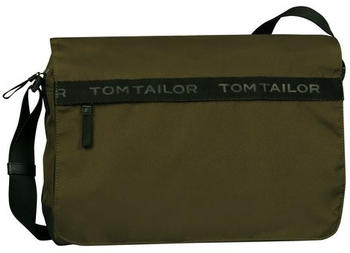 Tom Tailor Matteo Messenger (27302 35) khaki