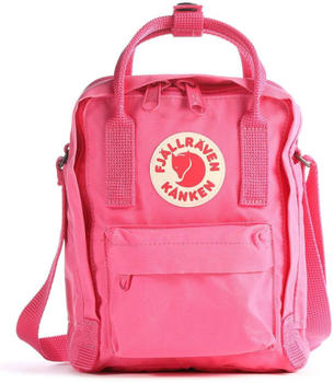 fjaellraeven-kanken-sling-flamingo-pink