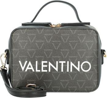 Mario Valentino Liuto Crossbody Bag black