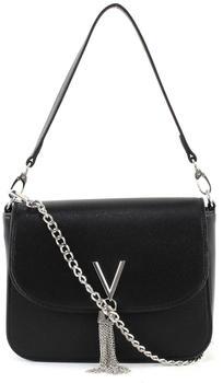 Valentino Bags Divina Shoulder Bag (VBS1R404G) black