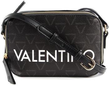 Valentino Bags Liuto Lady Crossover Bag (VBS3KG09) black