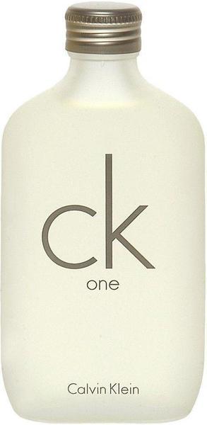 Calvin Klein CK One Eau de Toilette (200 ml)
