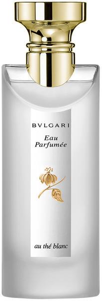 Bulgari Eau Parfumée au thé blanc Eau de Cologne (75 ml)