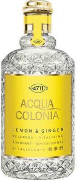 4711 Acqua Colonia Lemon & Ginger Eau de Cologne (50 ml)