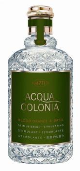 4711 Acqua Colonia Blood Orange & Basil Eau de Cologne (170 ml)