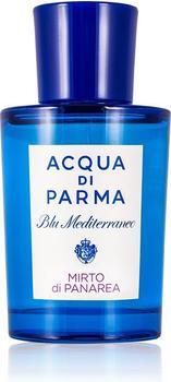 Acqua di Parma Blu Mediterraneo Mirto di Panarea Eau de Toilette (75 ml)