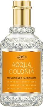 4711 Acqua Colonia Mandarine & Cardamom Eau de Toilette (50 ml)
