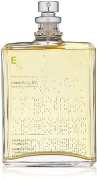 Escentric Molecules Escentric 03 Eau de Toilette (100ml)