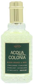 4711 Acqua Colonia Blood Orange & Basil Eau de Cologne (50 ml)