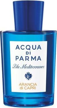 Acqua di Parma Blu Mediterraneo Arancia di Capri Eau de Toilette (150 ml)