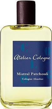 Atelier Cologne Mistral Patchouli Eau de Cologne (200 ml)