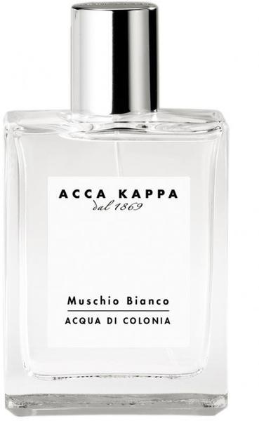 Kappa Muschio Bianco Eau de Cologne 100 ml