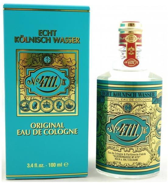4711 Echt Kölnisch Wasser (100ml)