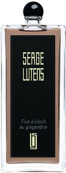 Serge Lutens Five O'Clock Au Gingembre Eau de Parfum (50 ml)