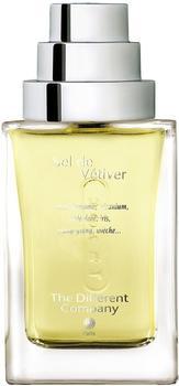 The Different Company Sel de Vetiver Eau de Parfum (100ml)